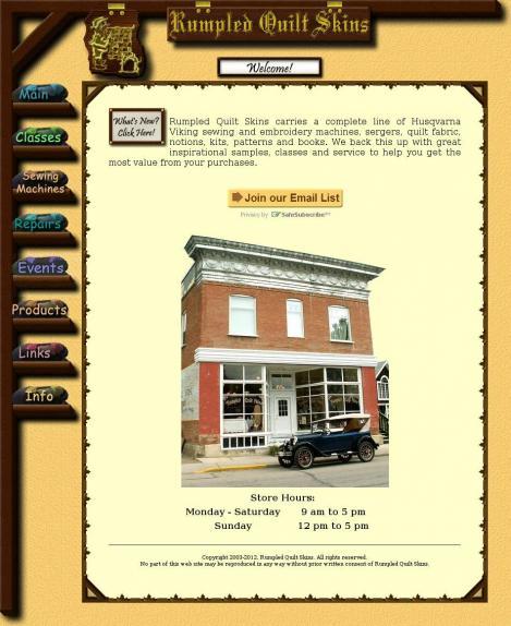 Rumpled Quilt Skins • Okotoks • Alberta • rumpledquiltskins.ca : rumpled quilt skins - Adamdwight.com