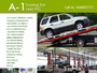 A-1 Towing For Less INC   Gas & Diesel Fuel Delivery in Calgary