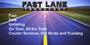 Fast Lane Transport & Hot Shot