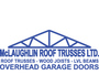 Mclaughlin Roof Trusses Ltd.