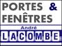 Portes Et Fenêtres André Lacombe Enr