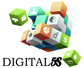 Digital 5s - Creative Digital Marketing Company