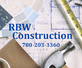 RBW Construction