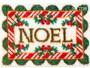 Noel Rug Pattern