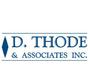 D Thode & Associates Inc