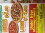 Free Topping Pizza whitby