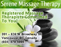 Serene Massage Therapy