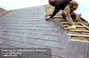 roofing contractor Richmond Hill
