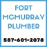 Fort McMurray Plumber