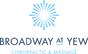 Broadway at Yew Chiropractic & Massage