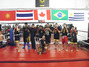 Legends Mixed Martial Arts