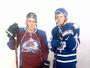Frozen Heroes Sportscards & Memorabilia