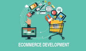 E-commerce Website Services at just $999