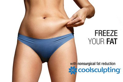 Coolsculpting - Non-Surgical Fat Reduction
