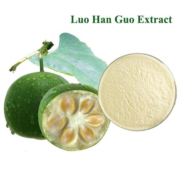 Monk fruit Extract/Lou Han Guo Extract