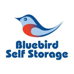 storage rental, moving boxes and supplies