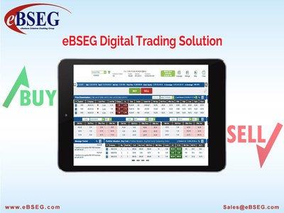 Digital Trading Solution