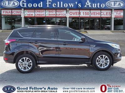 2017 Used Ford Escape