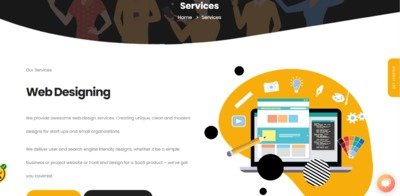 Web Design Services Toronto