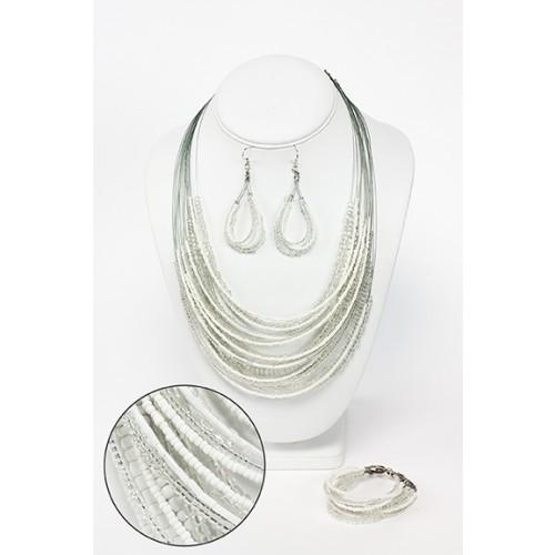 Crystalline Jewellery Kit