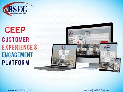 CEEP - Customer Experience & Engagement Platform