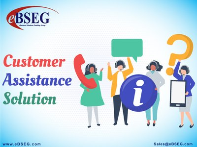 Customer Assistance Solution