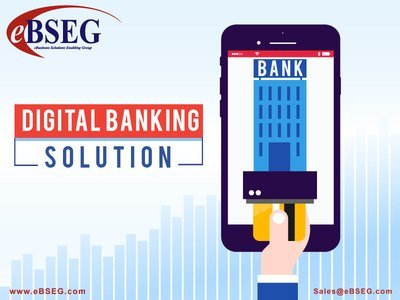 Digital Banking Solution