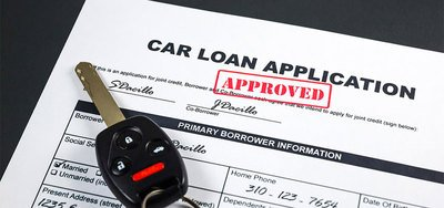 Top 5 Car Financing Options