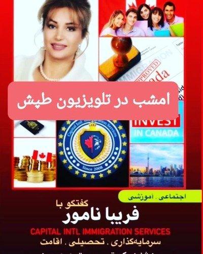 Capital Intl Immigration