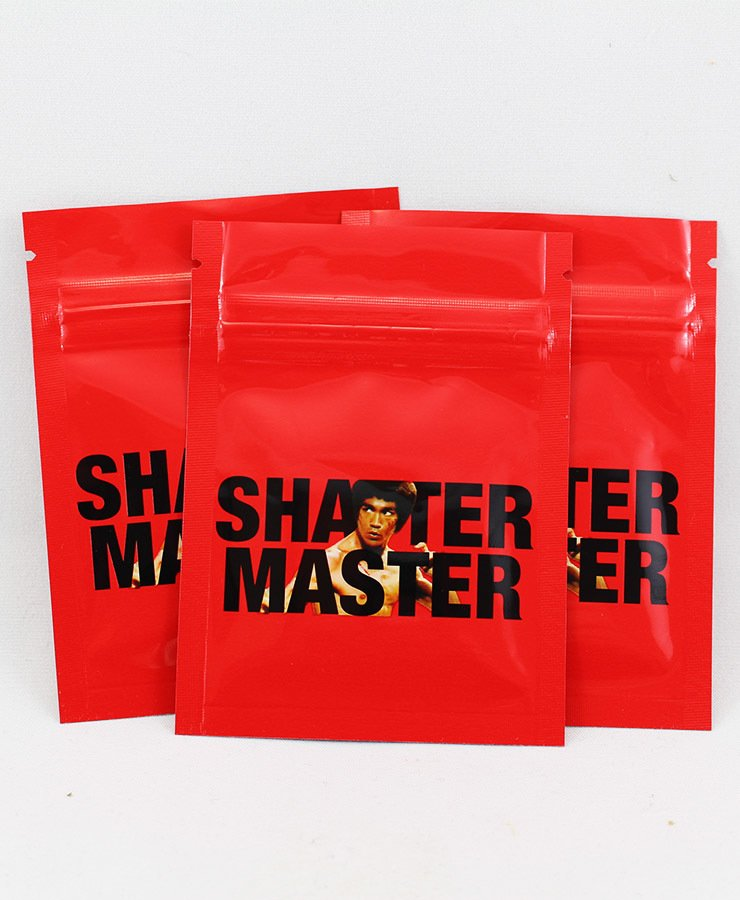 SHATTER MASTER – SPACE CANDY (HYBRID)
