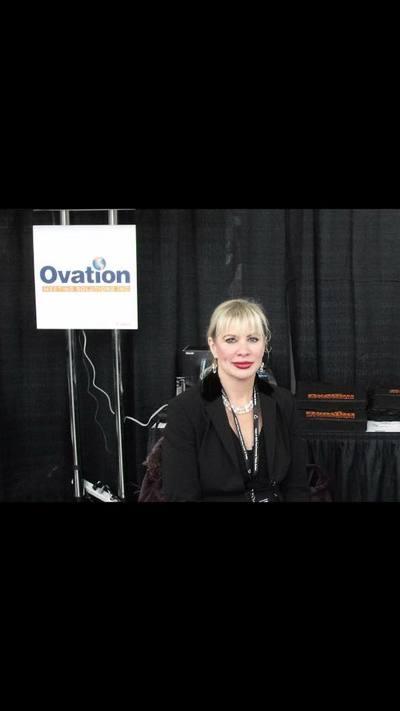 Ovation Meetings