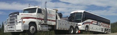 Breaking Down Services Towing