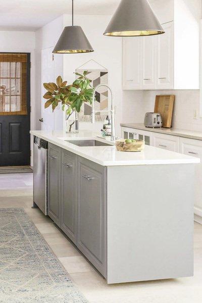 Kitchen Cabinets painting Ottawa