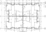Structural Construction Working Drawings Detailing