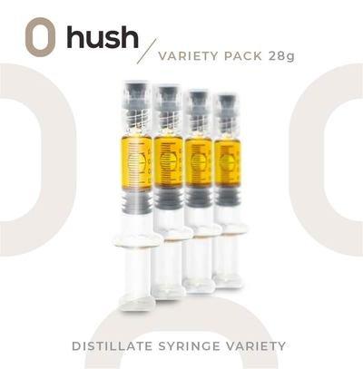 Buy Distillate Online | Distillate Variety Pack 28 g