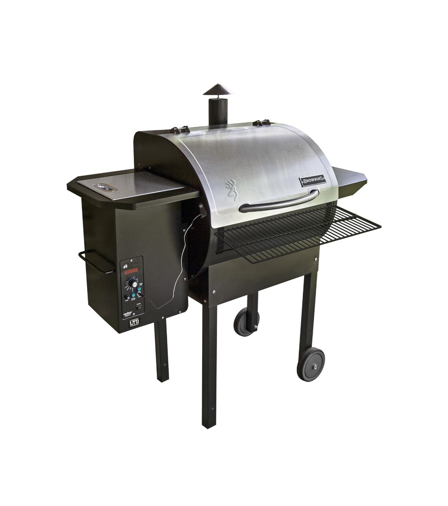 Browning Pellet Grill and Smoker LTD