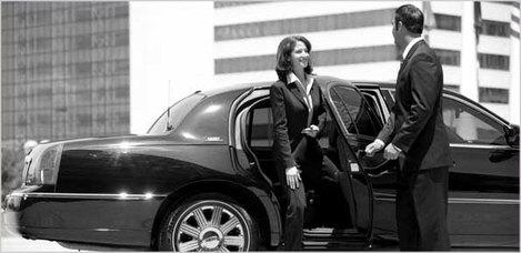 Carey Limousine Canada, TORONTO