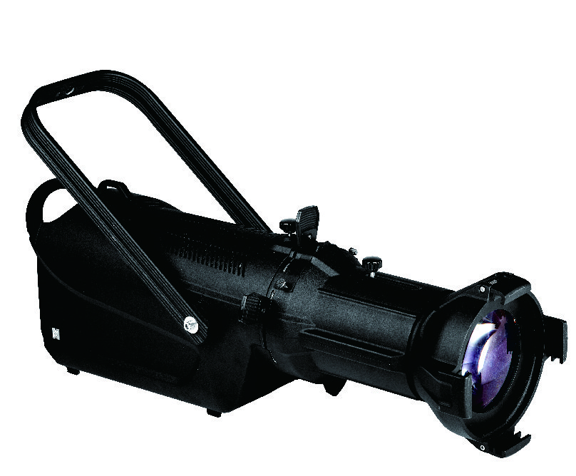 led ellipsoidal light for stage, church, theater