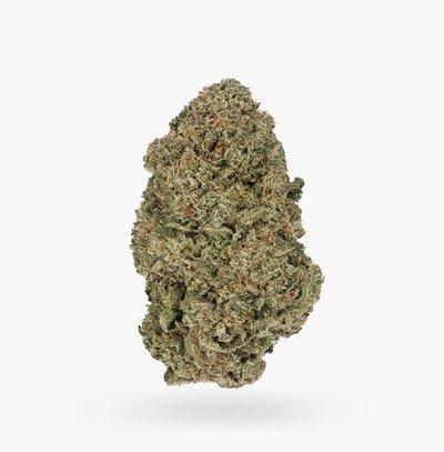 Buy Crunch Berry from Hush Cannabis Club