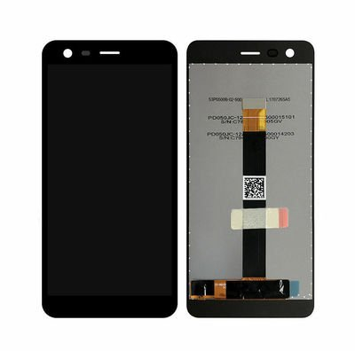 For Nokia 7 LCD Display Touch Screen Digitizer Pan