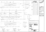 Rebar Bar Bending Schedule Detailing Drawigns Services