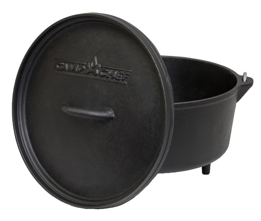 "Classic Deep 12"" Dutch Oven"