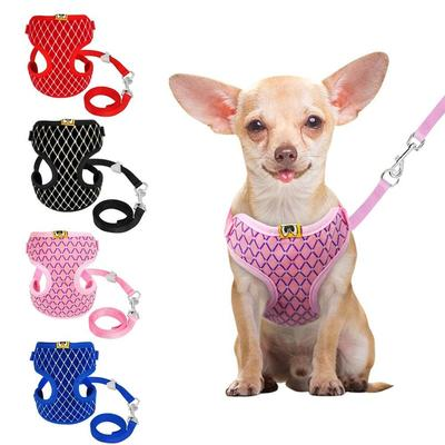 Shop Best Dogs Harness For Your Dog From Pugyou