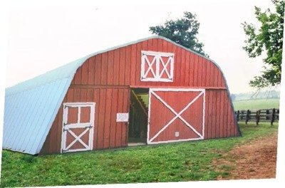 Agricultural & Farm Buildings