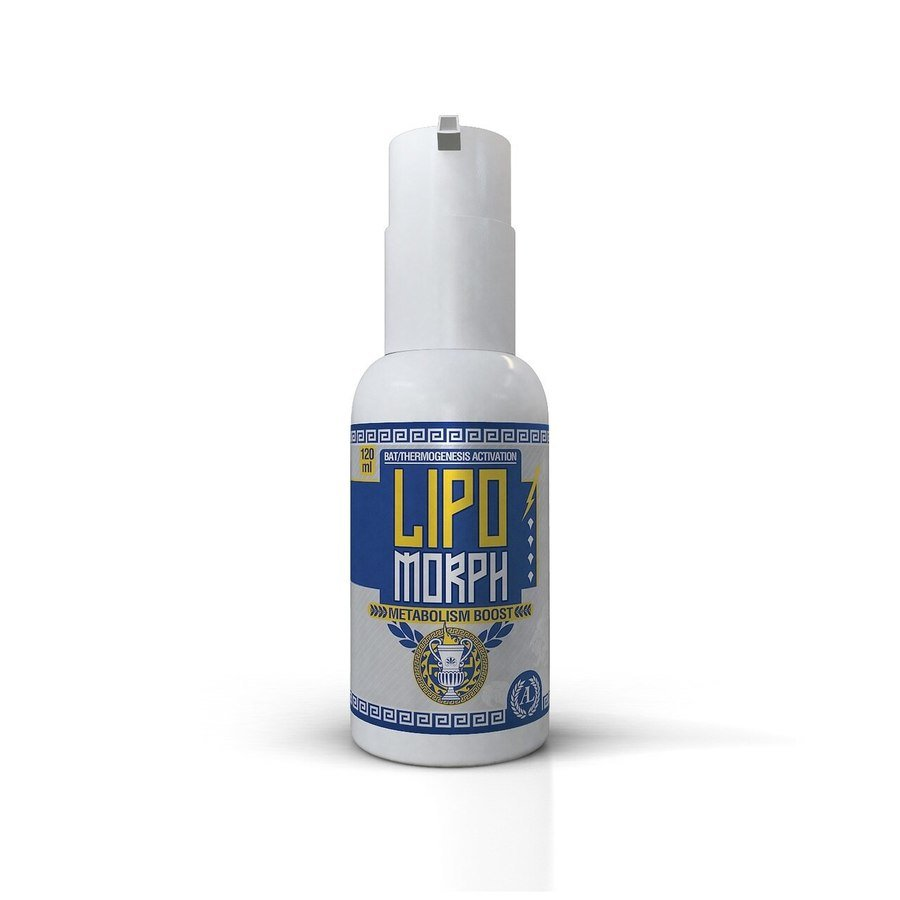 Antaeus Labs LIPO MORPH
