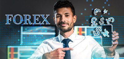 Why Choose Forex?