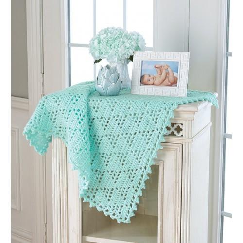 Love Triangle BlanketOptions: Love Triangle Blanket