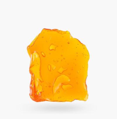 Buy Shatter Online | Bubba Kush Shatter at Hush Cannabis Clu