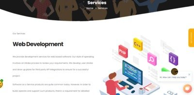 Web Development Company Vaughan