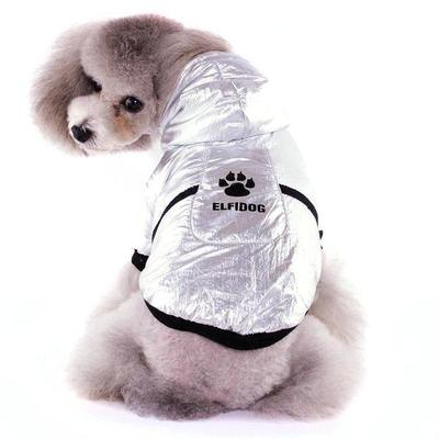 FASHION HOODIE FOR DOGS